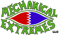 Mechanical Extremes Logo