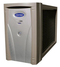 Carrier_IAQ Purifier_dh