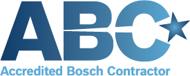Authorized Bosch ABC Contractor